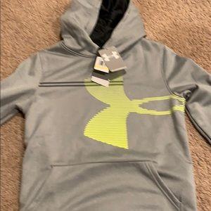 Other - Brand new sweatshirt underarmour